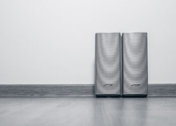 Innovative Musiklautsprecher | Moderne Lautsprecher im Trend